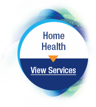 side blue - home health